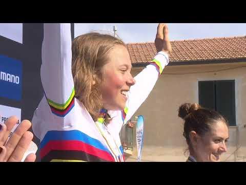 Highlights UCI MTB Championships Elba Island
