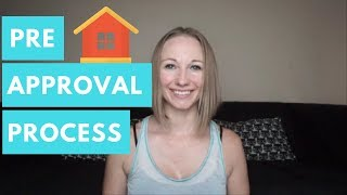 Steps We Took To Get Pre-Approved For Our House | Buying A Home