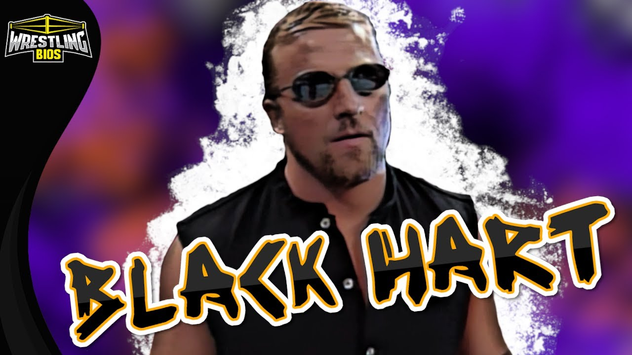 "The Story of ""The Black Hart"" Owen Hart"