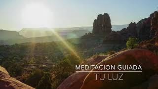 TU LUZ: Meditacion Guiada de 10 Minutos | A.G.A.P.E. Wellness
