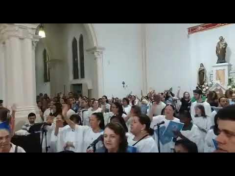 Salve Nobre Padroeira - Hino de Nossa Senhora dos Remédios Picos - Piauí