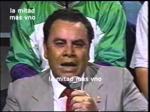 """Augusto Polo Campos narra su homenaje a los Potrillos: """"De la Victoria a la Gloria"""""""