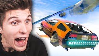 Dieses Auto kann FLIEGEN | GTA Online Doomsday Heist