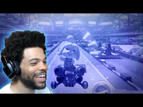 Mario Kart Race ft.Viewers!