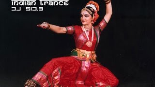 Hindi  Indian electro/trance music