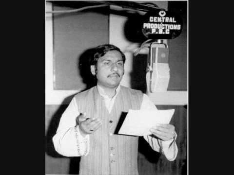 Ghulam Ali - Kabhi aah lab pe machal gayi
