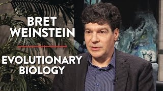 Bret Weinstein on Evolutionary Biology and Gender (Pt. 2)