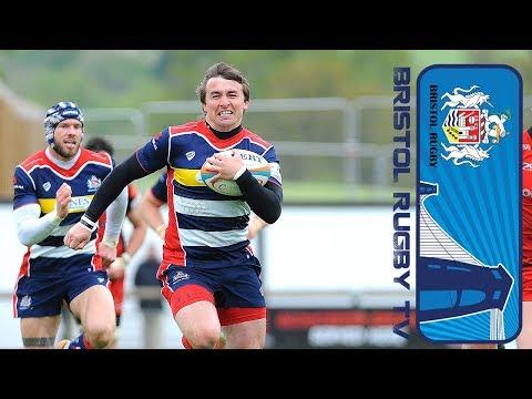 GKIPA Championship: Hartpury vs Bristol Rugby
