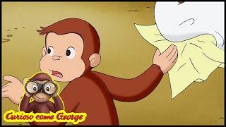 Curioso come George 🐵 L'astuzua di George 🐵 Cartoni Animati per Bambini 🐵 Stagione 3