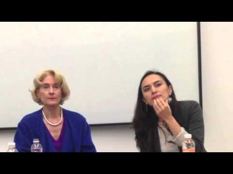 Entrevista con la Dra. Martha Nussbaum