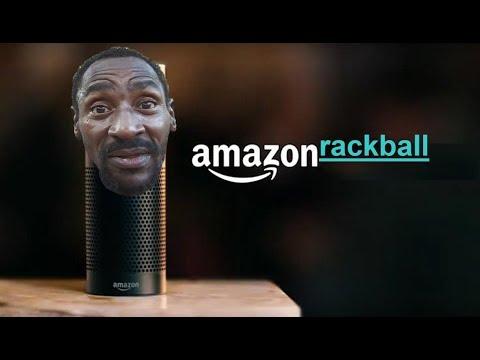 Amazon Echo: Rack Em Rack Willie Edition