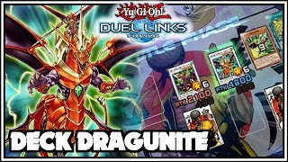 Deck Dragunité | Yu-Gi-Oh Duel Links FR