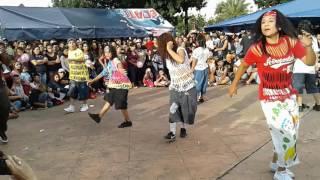 Danzas De La Calle