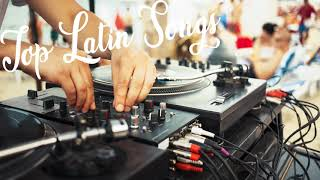 [Top Latin Music] Top Latino Songs 2018 - Spanish Songs 2018 ★ Latin Music 2018: Pop & Reggaeton La
