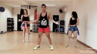 Coreografia nossa( Bumbum Granada ) Dances JKL Prof Snap:JhonnysMarks