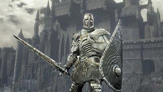 Dark Souls 3PvP - Lothric