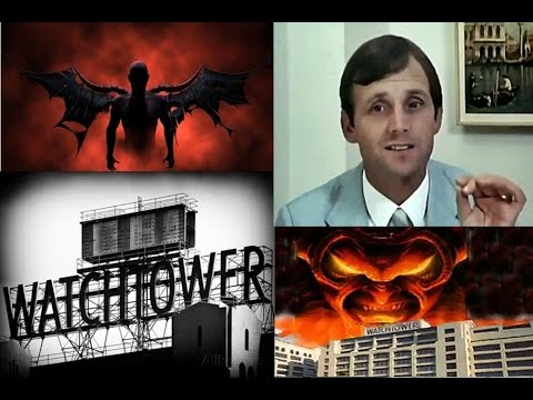 WatchtowerJehovah's Witness Corruption in the 1980s  John Joseph May