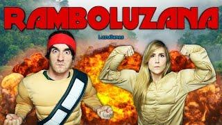 RAMBOLUZANA! - [LuzuGames]