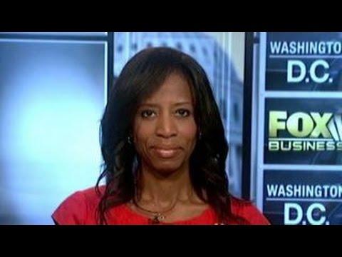 Rep. Mia Love: Americans struggle under heavy tax burden, high healthcare