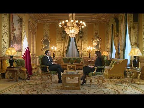 وزير الخارجية القطري يعلق على الاقتراح بتعديل الاتفاق النووي مع إيران  - نشر قبل 48 دقيقة