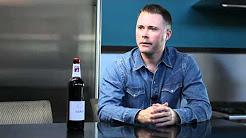 """Brand """"Oregon Wine"""" Campaign Example"""