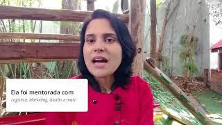 Depoimento Mentoria Lilian Lis Buffet | Adriana Valente