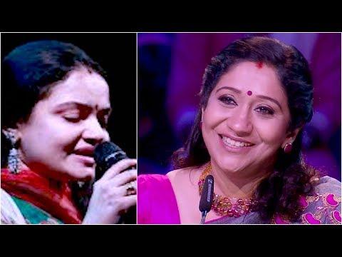 Super 4 I Sujatha shares her memories of Radhika Thilak! I Mazhavil Manorama