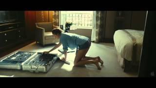 Фильм Заложница 2 / Taken 2 (трейлер в HD 2012 год)