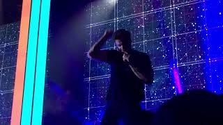 Believer - Imagine Dragons Evolve World Tour Live in Hong Kong 2018