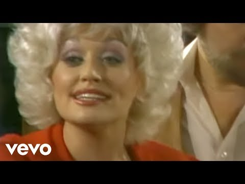 Mix - Dolly Parton - 9 To 5 (Official Video)