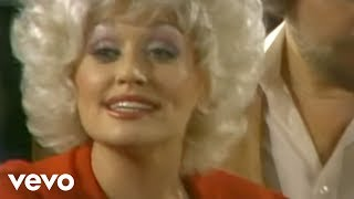 Dolly Parton 9 To 5 Official Video
