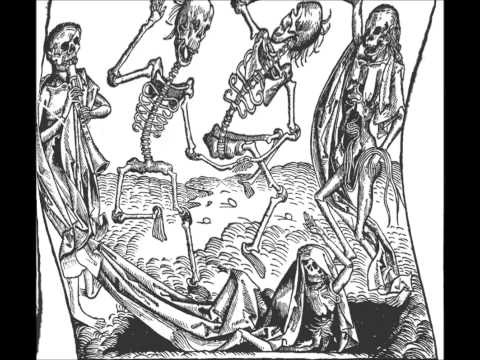 """Dance of Death"" by Johann Wolfgang Von Goethe"