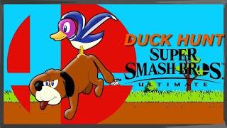 Best of Duck Hunt (Super Smash Bros. Ultimate)