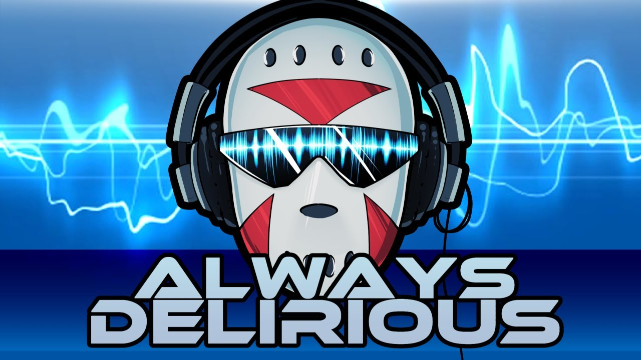 """Always Delirious"" Music Video By The SpacemanChaos - YouTube H20 Delirious"