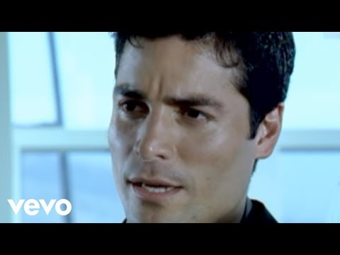 Chayanne - Atado A Tu Amor (Video)