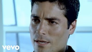 Chayanne - Atado A Tu Amor (Official Video)