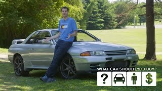 How To Import The Car Of Your Dreams -- WCSYB