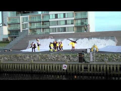 Vølvens Spådom 1. del-24-01-13 Lokal-tv fra Multimedieklubben