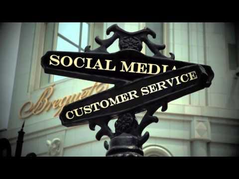 Traditional Media Vs New Media - Restaurant - Hospitality