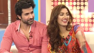 Sawa Teen 3 June 2016 | Mathira with Team of Blind Love