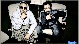 Damian Marley & NaS - Count Your Blessings [HQ SOUND]