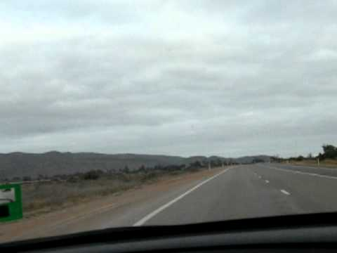 25km south of Port Augusta