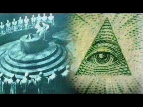 Top 10 Real Life Secret Societies