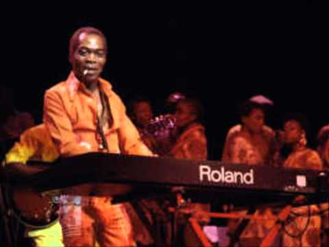 Fela Kuti - Look and Laugh (1&2)