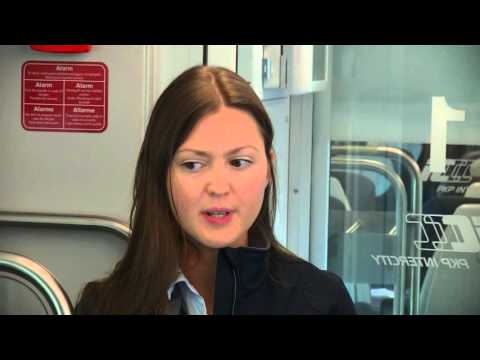 OLSZTYN24: Prezentacja Pociągu PKP Intercity Flirt 3 W Olsztynie