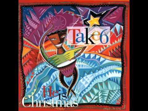 Клип Take 6 - Hark! The Herald Angels Sing