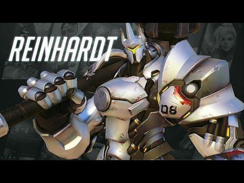 Reinhardt - In Depth Guide