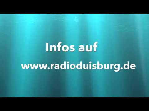 Radio Duisburg Ansichtskarte - kostenlose Urlaubgrüße