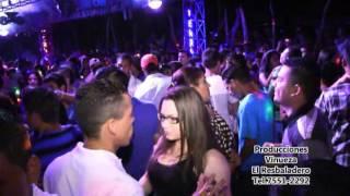 Party Terremoto 2013 El Resbaladero Part 1