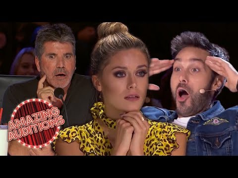 BEST Got Talent Auditions Of The DECADE | Amazing Auditions